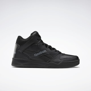 Tênis M Reebok Royal Hi2 BLACK / ALLOY CN4108