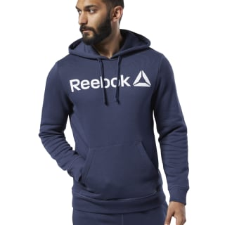 Graphic Series Training Hoodie Heritage Navy EC2043