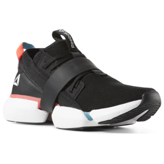 Reebok Split Flex Women's Shoes Black / Wht / Red / Mineral Mist CN6313