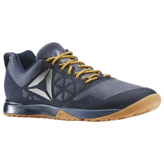 Reebok CrossFit Nano 6.0 Denim Collegiate Navy/Royal Slate/Black/Pewter AR0668