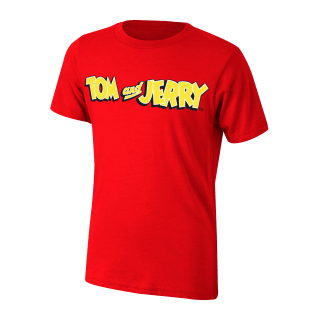 Tom and Jerry T-Shirt Multi EX1976