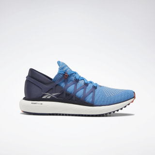 Zapatillas Floatride Run 2.0 Cyan / Heritage Navy / Rosette DV9218