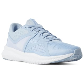 Reebok Flexagon Fit Denim Glow / White DV4127