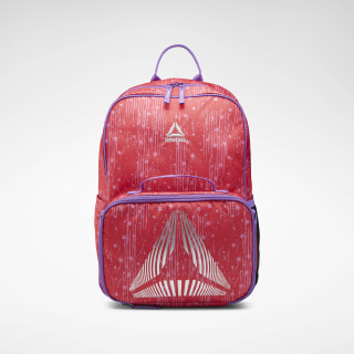 Lunchbox Backpack Pink CM3805