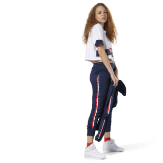 Classics Advanced Carrot Pants Collegiate Navy DN1287