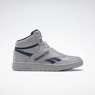 BB 4600 Basketball Shoes Tin Grey / Collegiate Navy / Tin Grey EH3333