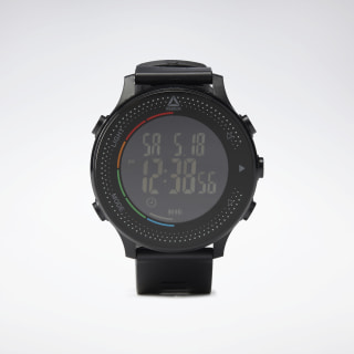 EZ Tracker Watch Black EW2142