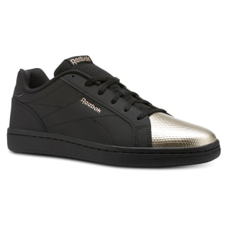 Tênis Reebok Royal Complete BLACK/ROSE GOLD CN3137
