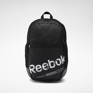 Workout Ready Active Graphic Backpack Black EC5431