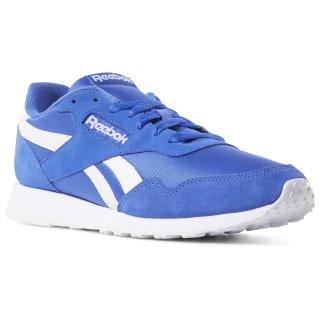 Reebok Royal Ultra Crushed Cobalt / White DV3819