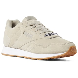 Reebok Royal Glide LX Light Sand / White / Gum CN7470