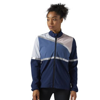 Veste Reebok x FACE Stockholm Hero Collegiate Navy CE7877