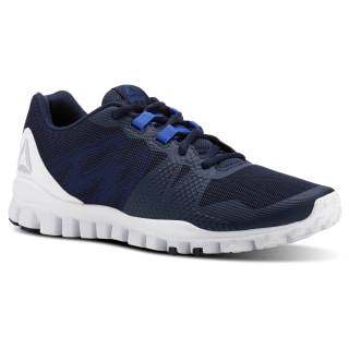 Reebok RealFlex Train 5.0 COLLEGIATE NAVY/VITAL BLUE/WHITE CN2806