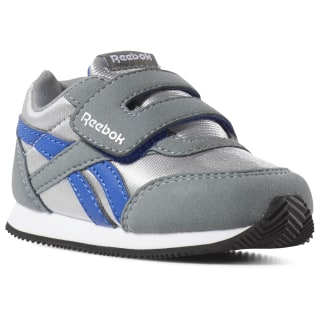 Reebok Royal Classic Jogger 2.0 KC – Toddler True Grey/Coll Royal/Primal Red/White DV4044