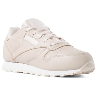 Classic Leather Pale Pink/White DV4449