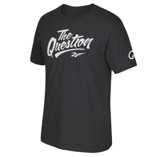 The Question Tee Multi EW4038