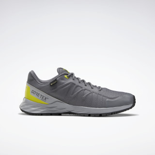 Astroride Trail GTX 2.0 Shoes Pure Grey 4 / Pure Grey 6 / Hero Yellow EF4155