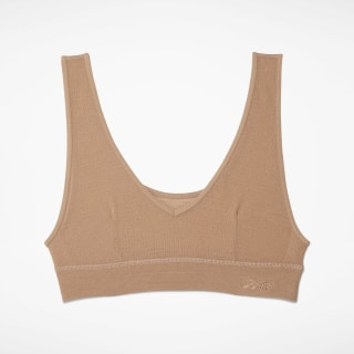 VB Sheer Bra Bare Brown FM3666