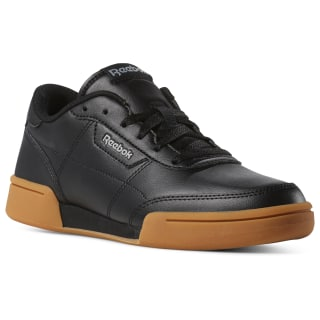 Reebok Royal Heredis Black/True Grey/Gum CN7467