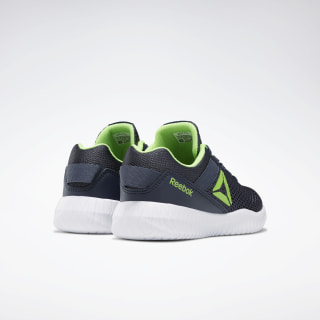 Reebok Flexagon Energy Shoes Navy / GREEN DV8355