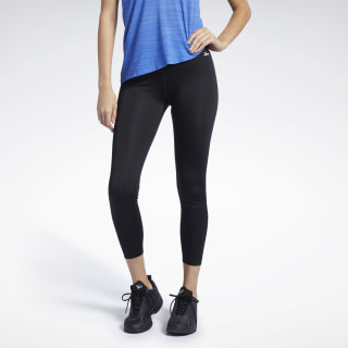 Calzas Workout Ready AOP Commercial Black FQ0387