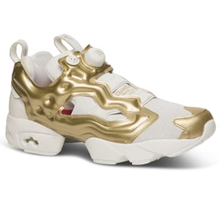 Instapump Fury OG MU Chalk / Gold Met / China Red DV8272