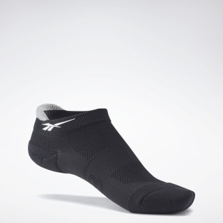 VB Running Socks Black FS9734