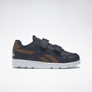 Reebok Royal Prime Alt Shoes Collegiate Navy / Thatch DV9313