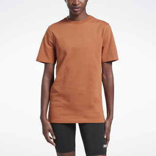 T-shirt avec logo VB Vb Desert Brown GE5624