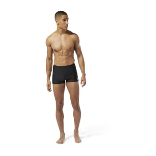 Pantalón corto Swimwear Pool Black DU3996