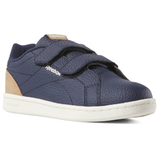 Reebok ROYAL COMP CLN 2V Collegiate Navy / Gunmetal / Classic White DV4153