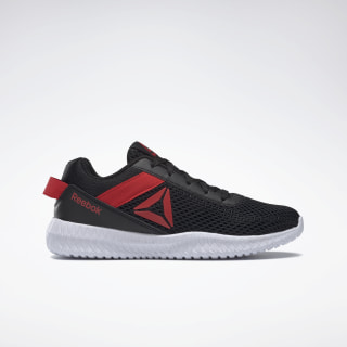 Reebok Flexagon Energy Shoes Black / Red DV8356