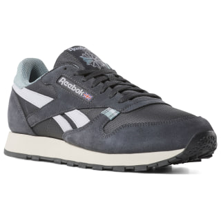 Classic Leather True Grey / Teal Fog / Stucco CN7179