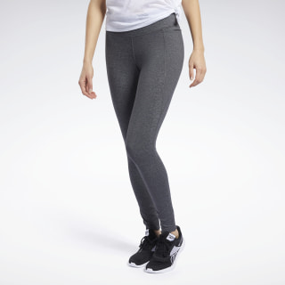 Reebok Lux Tights 2.0 Dark Grey Heather FP9195