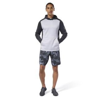 WOR Moonshift Board Shorts Black DU2166