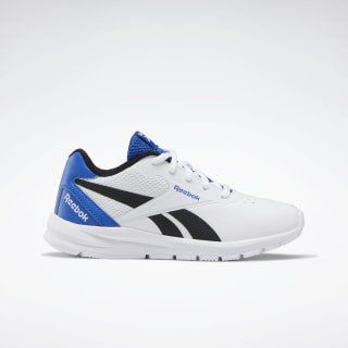 Reebok Rush Runner 2.0 White / Humble Blue / Black EF6678
