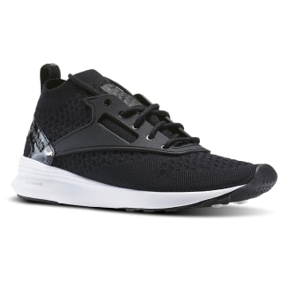 ZOKU RUNNER Ultraknit MET Black/White/Skull Grey BD4778