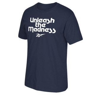 Unleash the Madness Navy FR2963