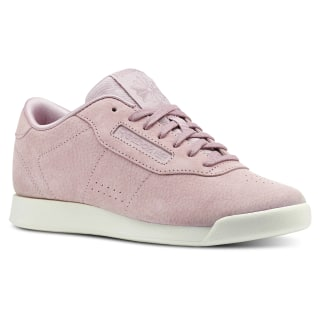 Zapatillas PRINCESS LTHR PERFS-INFUSED LILAC/CHALK CN3341