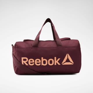 Borsa Active Core Small Grip Lux Maroon EC5493