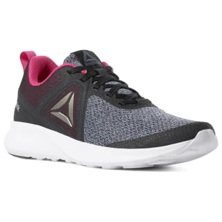 Tenis REEBOK SPEED BREEZE Mel-Black / Cld Gry / Overtly Pink / White DV3990
