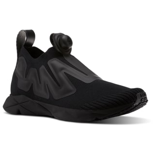 Reebok Pump Supreme Black BS9521
