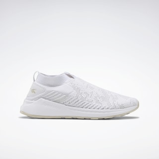 Кроссовки Reebok Ever Road DMX Slip-on 2.0 White / Stucco / White EG1223