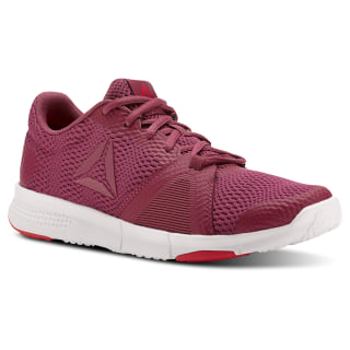Кроссовки Reebok Flexile TWISTED BERRY/INFUSED LILAC/TWISTED PINK/WHT CN5360
