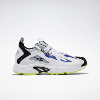 DMX Series 1200 White / Cloud Gry / Blue / Lime DV7537