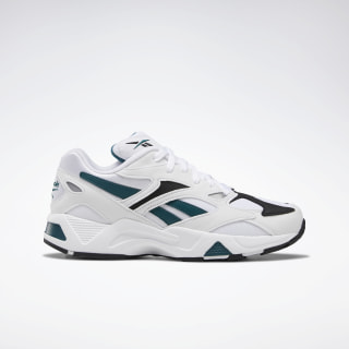 Aztrek 96 White / Rapid Teal / Black DV6757