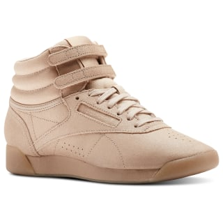 Freestyle Hi Bare Beige / White CN3729