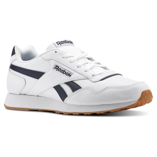 REEBOK ROYAL GLIDE LX White / Black CN4536