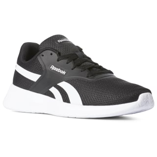 Reebok Royal EC Ride 3 Black / White CN7374