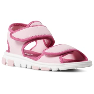 Wave Glider III Sandals Pink / Light Pink CN8613